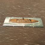 CSS Fredericksburg
