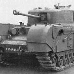 Churchill Mk. VII