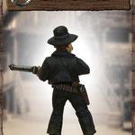 Texas ranger 6