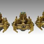 Gai-Shar class destroyer