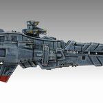 Cerberus class heavy cruiser
