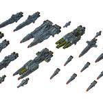 RSN fleet