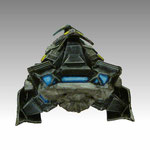 Attrition calss assault cruiser