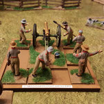 1st Mississippi Light Artillery