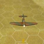 Hawker Hurricane Mk.II (Version biplace)