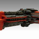 Cataphract classe battlecruiser