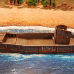 "Landing craft Type ""Super A"""