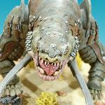 Tarascus du Scorpion