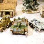 Véhicules et blindés finlandais