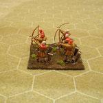 Grands archer 3