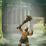 Héraclès