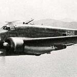 Savoia-Marchetti SM.79 Spaviero