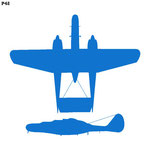 Northrop P-61 Blackwidow