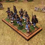 "2nd Wisconsin Infantry ""Iron Brigade"""