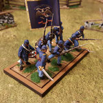 54th Massachussets Infantry Colored Regiment