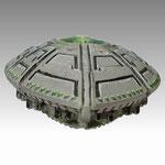 Deterrent class battlecruiser