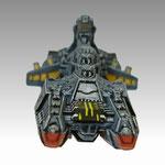 Spectre class battleship