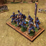 54th Massachussets Infantry Colored Regiment