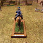 Major-Général Abner Doubleday