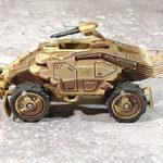 Warthog ADV