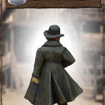 Pinkerton detective 1