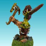 Pilzenbhir, Défenseur des Plaines