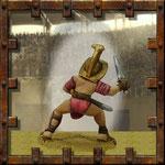 Gladiatrice 9