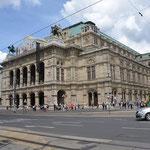 Vienna opera