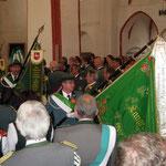 ...anlässlich des 50-jährigen Jubiläums des Kreisschützenverbandes