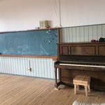 ほおのき小学校カフェスペース *主な活動場所