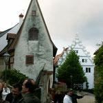 Lassen wir nun den Blick durch Sulzfeld schweifen - Inspiration inklusive.