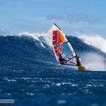 Junko Nagoshi gewinnt die AWT Aloha Classic´s.