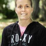 Karin Dornbusch lebt seit 2012 vegan und gibt Ihr Wissen nun weiter