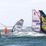 8 Tourstopps warten auf den Rollei Windsurf Cup 2014