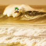 Marcilio Browne - Platz 3 bei den Aloha Classic´s, 4. in der Welt.