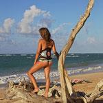 Das Hotsails Fotoshooting auf Maui