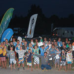 Das Kids Camp von Vincent Langer war ein voller Erfolg!