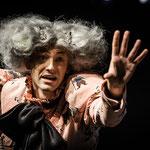 Human Being Parzival Theater der Jugend Wien 2015 © Rita Newman