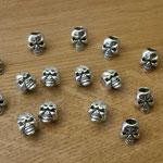 Mini grinse Skulls