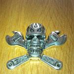 Wrecking Skull