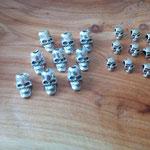 Skulls diverse