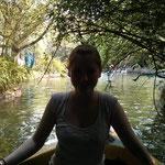 Ich im Boot :)
