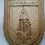 Wappen von Betzendorf