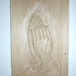 Betende Hände 1