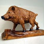 Wildschwein 2