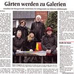 Dülmener Zeitung - 25. Januar 2017