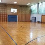 Sporthale der Erich-Kästner-Schule
