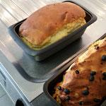 Backen, Kochen und Säen in den Ferien
