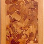 Tohuwabohu 45 x 35 cm
