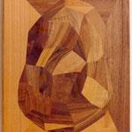 Stein der Weisen 32 x 24 cm